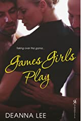 Games Girls Play Kindle Edition