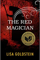 The Red Magician Kindle Edition