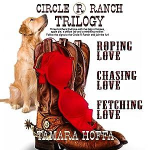 Circle R Ranch Trilogy