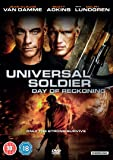 Universal Soldier Day Of Reckoning [DVD]