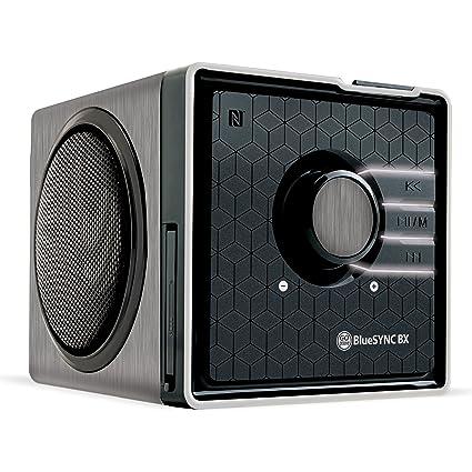 Review Portable Multimedia Bluetooth Speaker