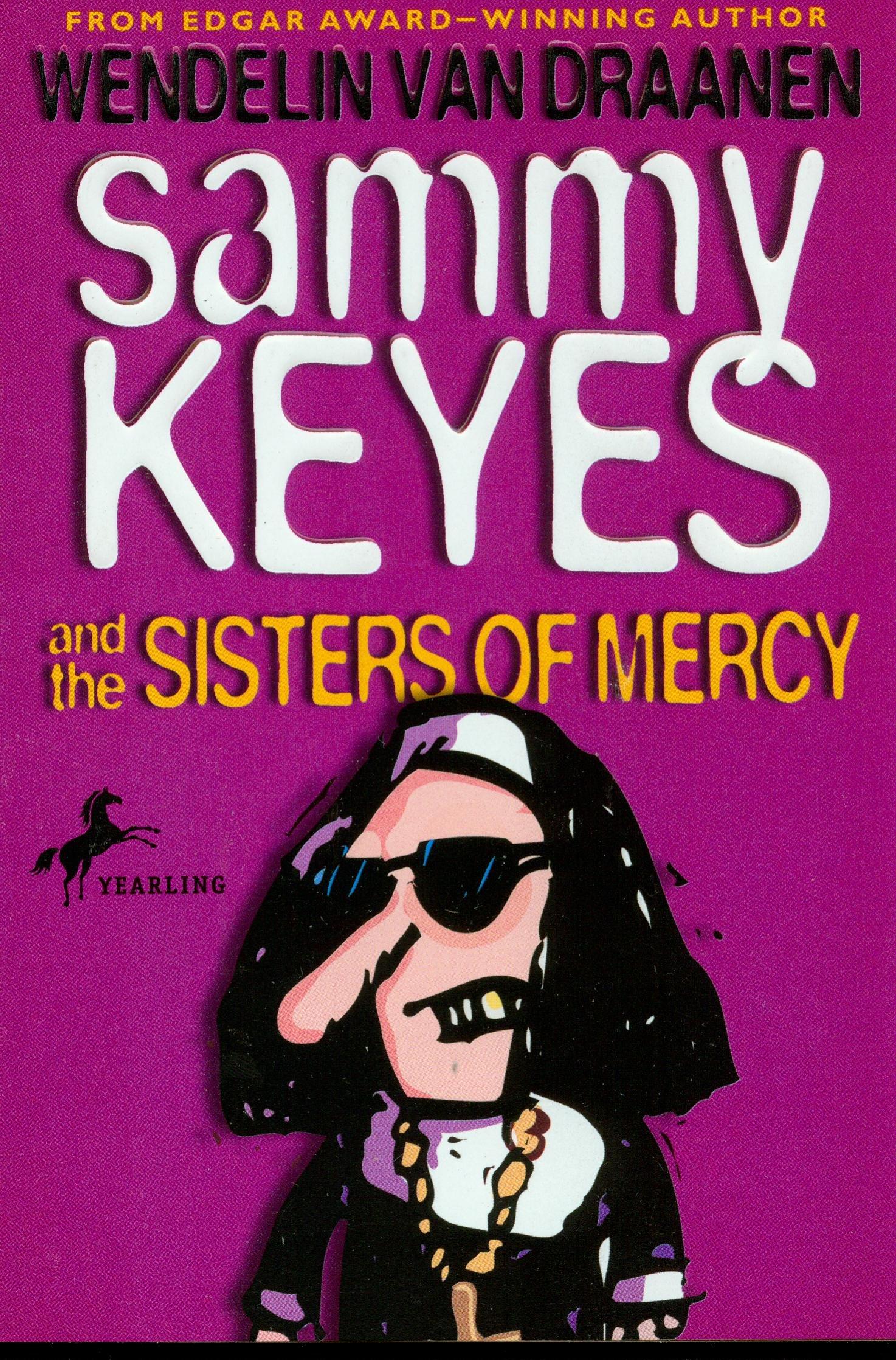 Sammy Keyes and the Sisters of Mercy (1 Paperback/5 CD Set) pdf epub