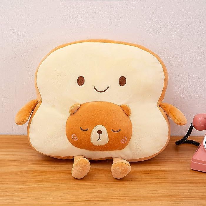 Top 10 Stuffed Animals Food