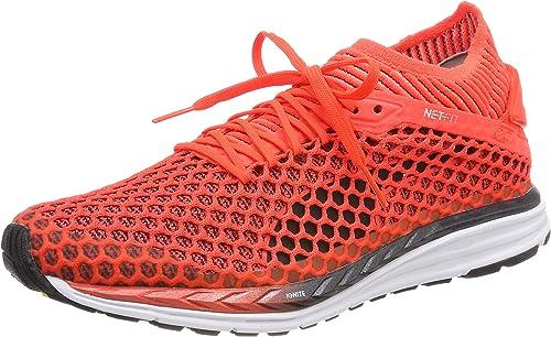 PUMA Speed Ignite Netfit, Chaussures Multisport Outdoor