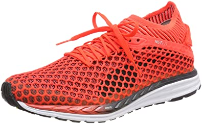 e5229af3c20 Puma Men's Speed Ignite Netfit 2 Running Shoes