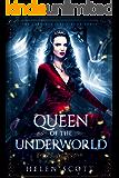 Queen of the Underworld: A Reverse Harem Romance (Cerberus Book 3)