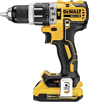 DEWALT DCK387D1M1 Power Drills product image 3