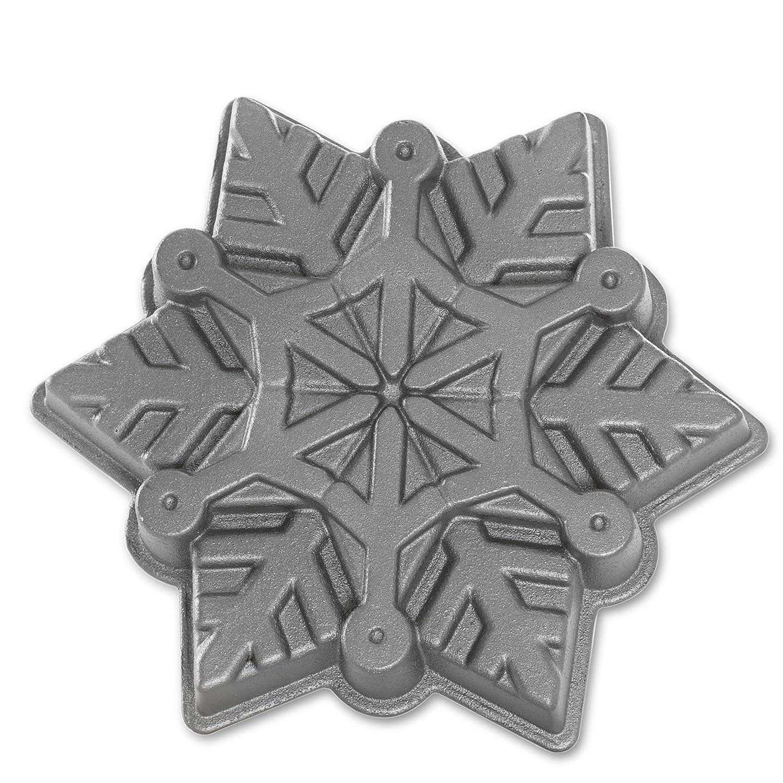 Nordic Ware Snowflake Pan 88248