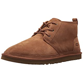 UGG Mens Neumel Chestnut Boot - 10