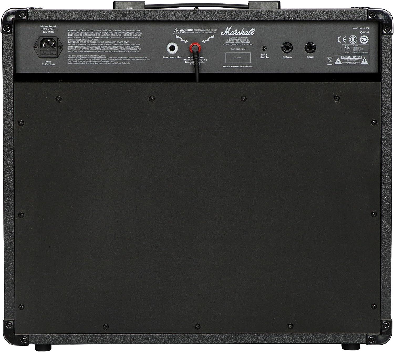 Marshall MG101CFX Amplificateur combo 100/W Effets MMA