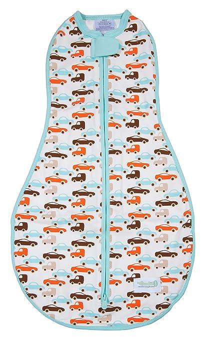 Woombie Original Preemie - Saco para bebé Cocoon swaddle-big ...