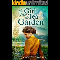 The Girl from the Tea Garden (The India Tea Book 3)