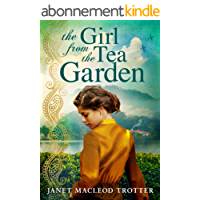 The Girl from the Tea Garden (The India Tea Book 3) (English Edition)
