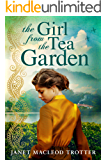 The Girl from the Tea Garden (The India Tea Series Book 3)