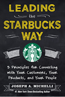 The Starbucks Experience Pdf