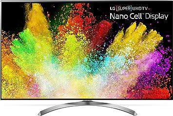 LG Electronics 4K Ultra HD Smart LED TV: Amazon.es: Electrónica