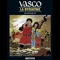 Vasco - tome 3 - La Byzantine (French Edition)