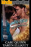 Untwisted (Rockstar Romance) (Lost in Oblivion, 2.5)
