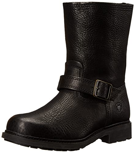 Amazon.com | Ariat Men's Stonewall Lifestyle Western Cowboy Boot ...
