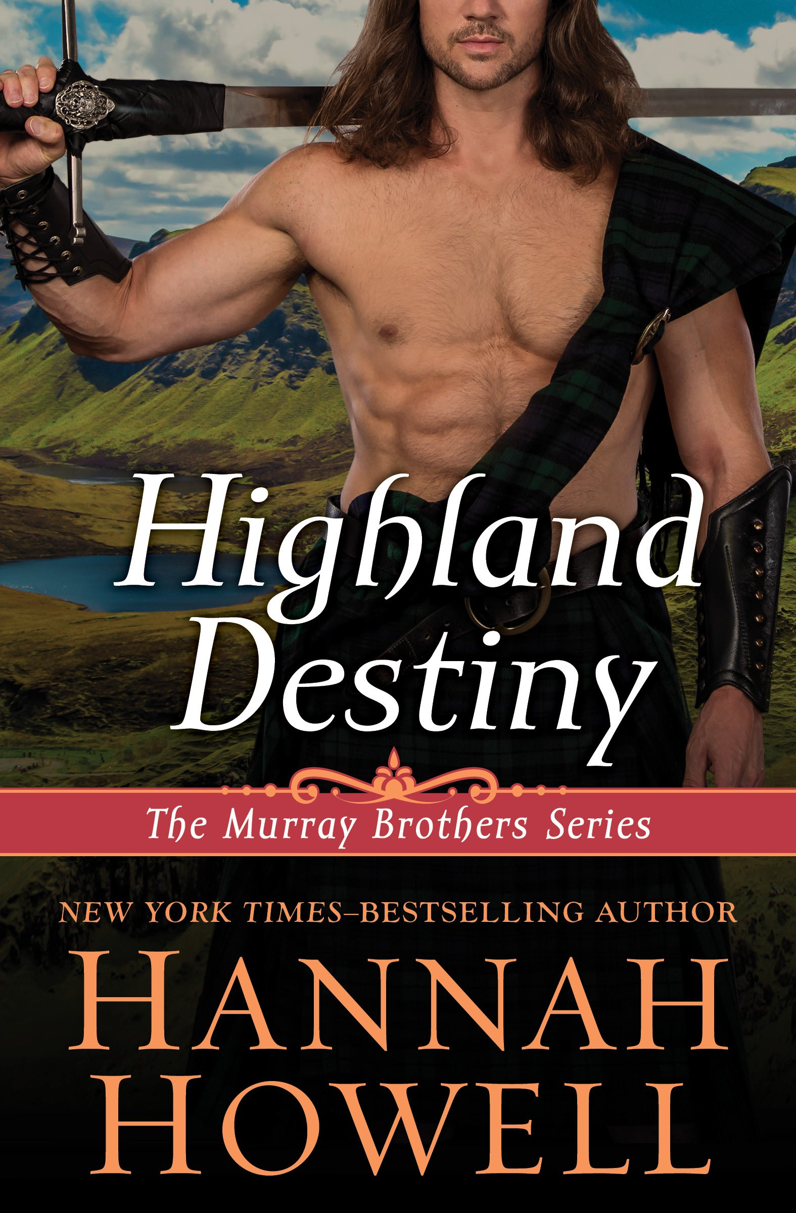 Highland Destiny Murray Brothers Hannah product image