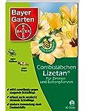 Lot de 40 bâtonnets insecticides Garten Lizetan