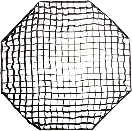 Amazon Com Fotodiox Ez Pro Octagon Softbox 48 Inch Eggcrate