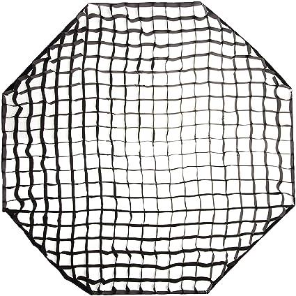 Amazon Com Fotodiox Ez Pro Octagon Softbox 48 Inch Eggcrate