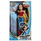 DC Super Hero Girls Wonder Woman Action Pose Doll