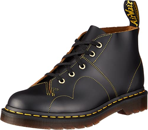 Dr. Martens Men's Church Monkey Boot