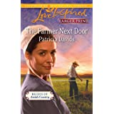 The Farmer Next Door (Brides of Amish Country, 5)
