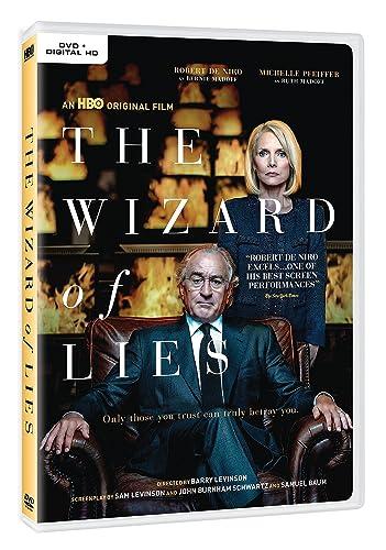 The Wizard of Lies (Digital HD+)
