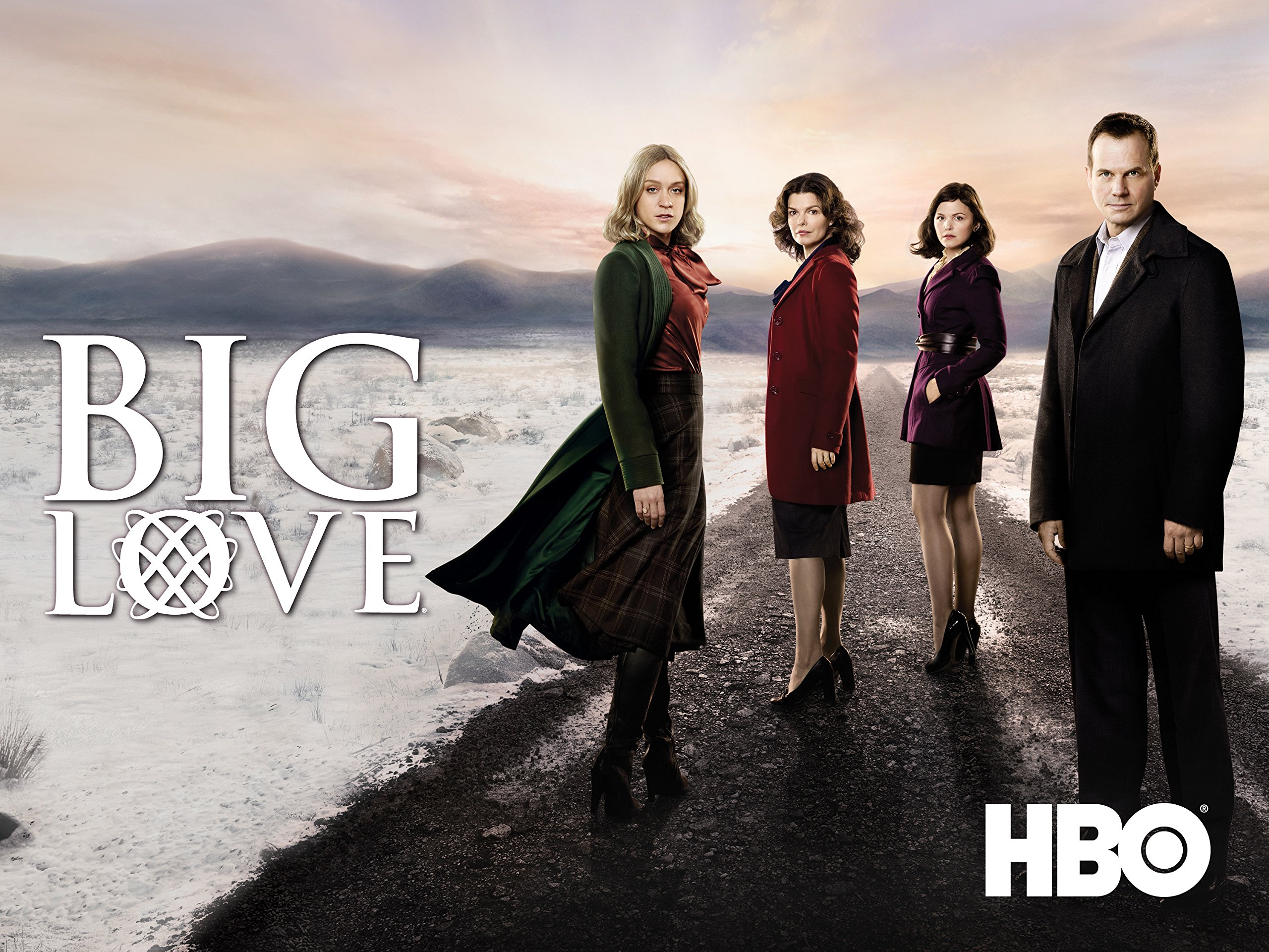 Amazon com: Big Love: Season 5: Bill Paxton, Jeanne Tripplehorn