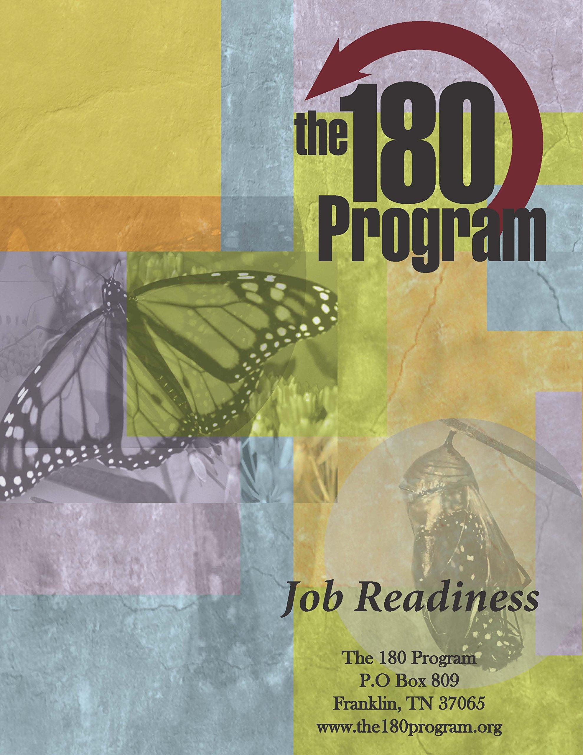 Read Online Job Readiness pdf