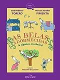 As Belas Adormecidas (e Algumas Acordadas) (Em Portuguese do Brasil)