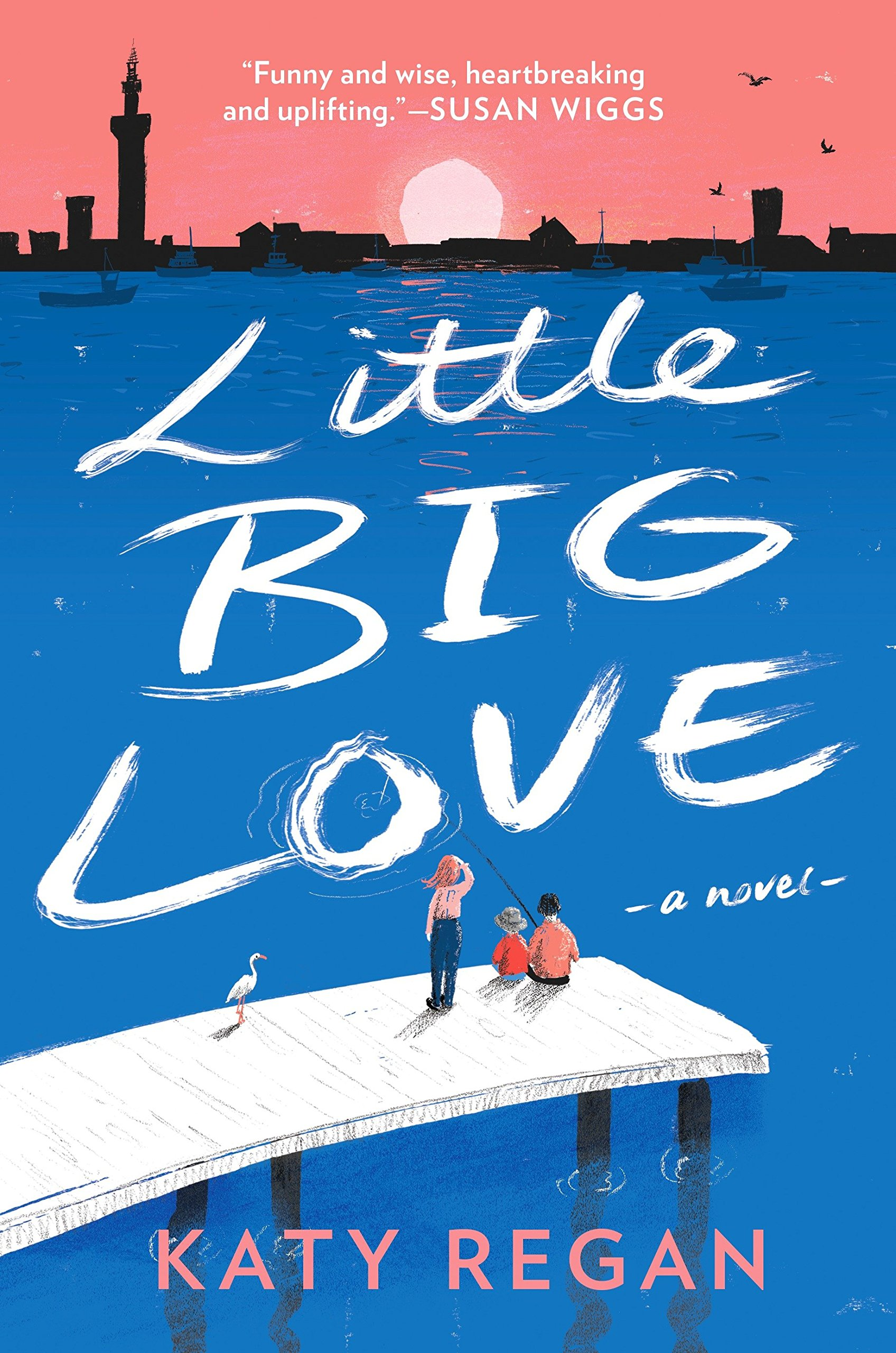 Image result for little big love