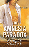 The Amnesia Paradox (Unlikely Spies Book 1)