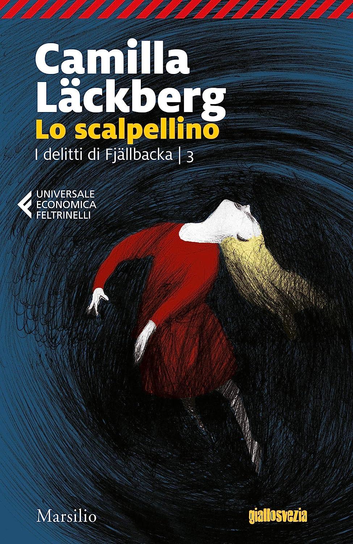 Lo scalpellino (I delitti di Fjallbäcka Vol. 3) (Italian Edition ...