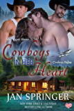 Cowboys In Her Heart (Cowboys Online)