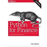 Python for Finance 2e: Mastering Data-Driven Finance