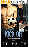 Kick Off: The District Line #1