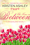 The Time in Between (The Magdalene Series Book 3) (English Edition)