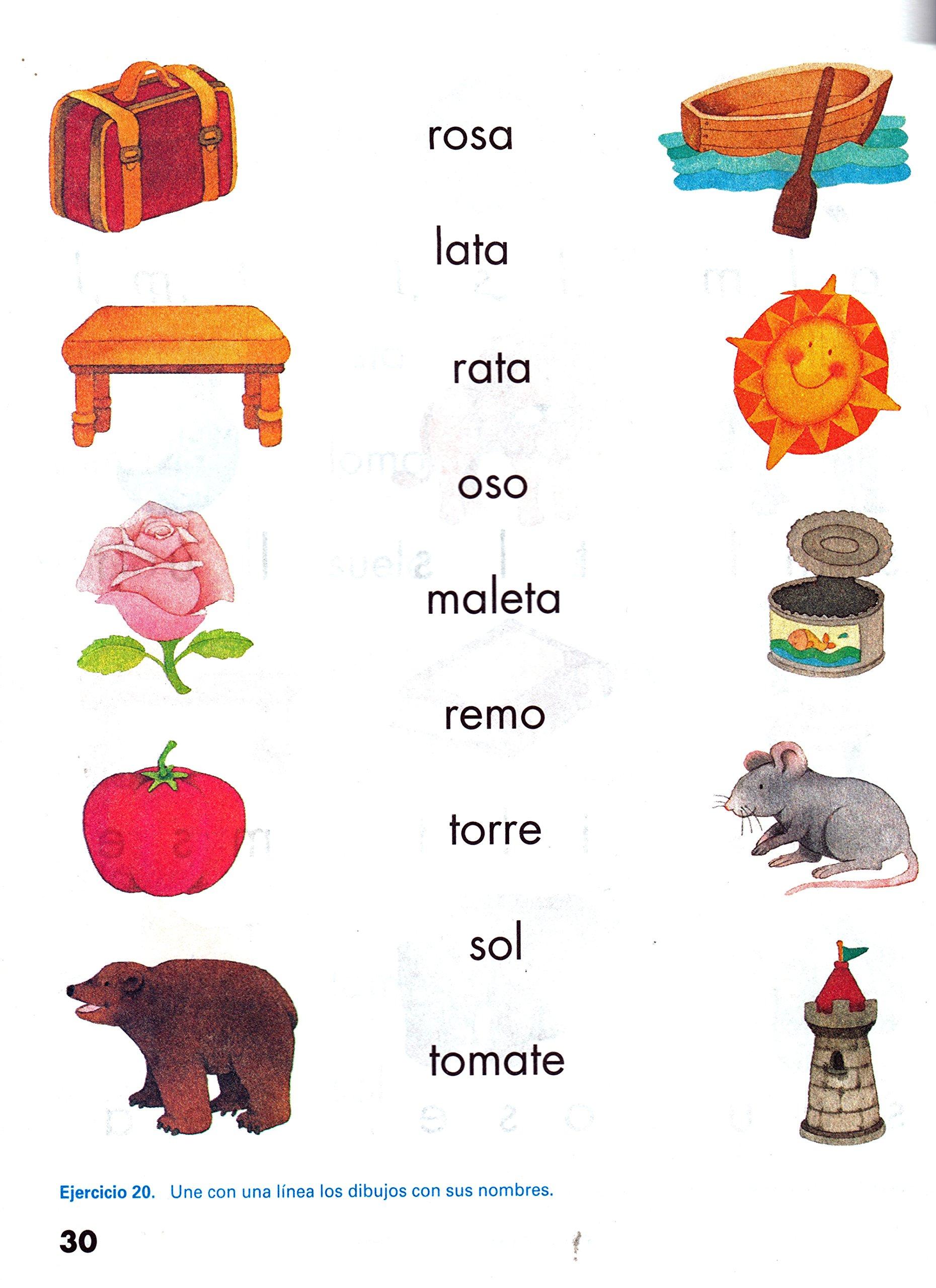 Juguemos a Leer/Playing to Read: Amazon.es: Ahumada Rosario ...