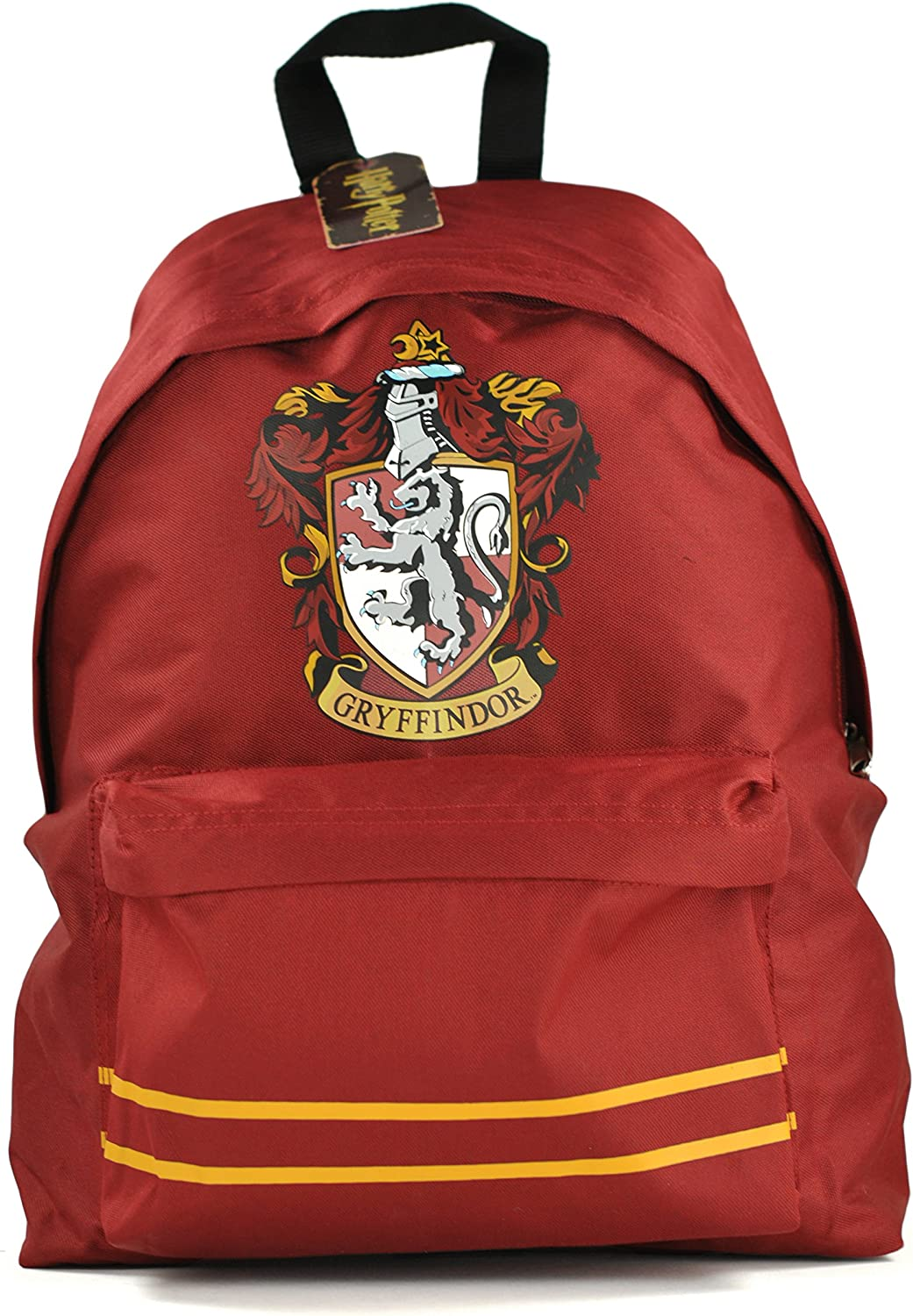 Half Moon Bay Harry Potter Sac /à dos avec blason Gryffondor