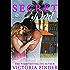 Secret Dad (The House of Morgan Book 5)