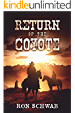 Return of the Coyote (The Coyote Saga Book 2)