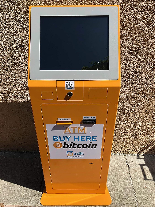 bitcoin machine amazon)