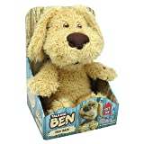 Dragon-i Toys 80802MI Mini Talking Ben, Beige