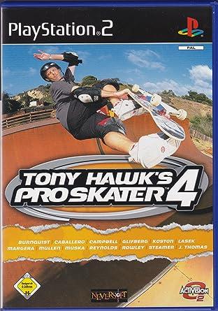 Resultado de imagen para Tony Hawk's Pro Skater 4