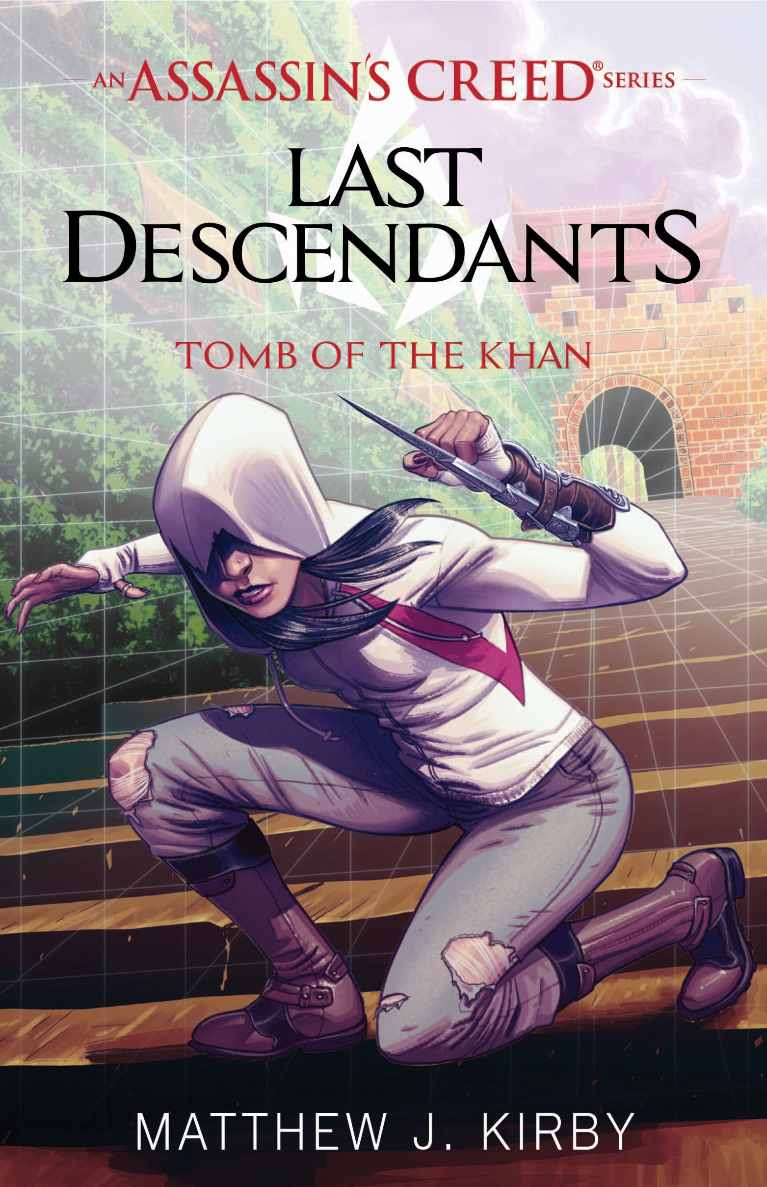 assassin's creed books order