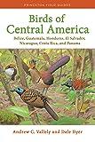 Birds of Central